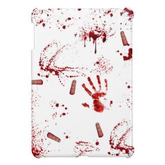 Coque iPad Mini Massacre