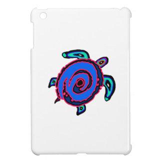 Coque iPad Mini Navigation tribale