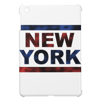 COQUE iPad MINI NEW YORK