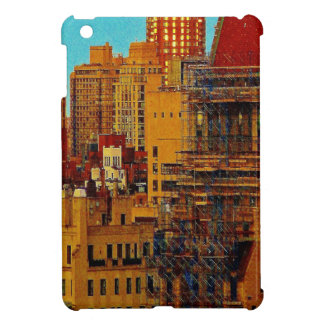 Coque iPad Mini New York City