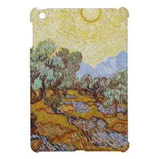 Coque iPad Mini Oliviers de Vincent van Gogh |, 1889