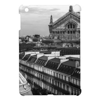 Coque iPad Mini Opéra Garnier, Paris, France