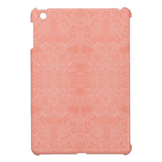 Coque iPad Mini orange 2