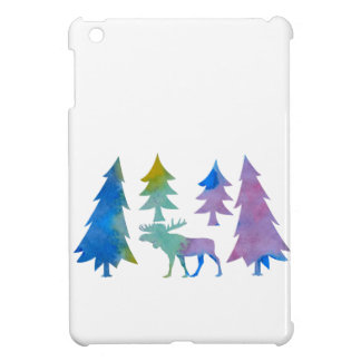 Coque iPad Mini Orignaux
