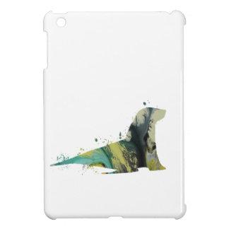 Coque iPad Mini Otarie