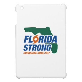 Coque iPad Mini Ouragan fort Irma de la Floride