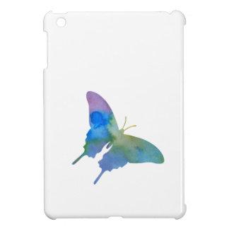 Coque iPad Mini Papillon