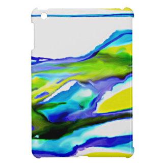 Coque iPad Mini Par le bord de la mer