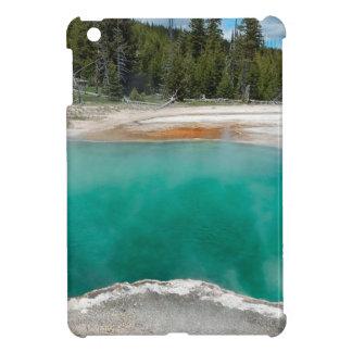 Coque iPad Mini Parc national de Hot Springs