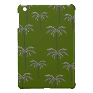 COQUE iPad MINI PAUMES DE CONCEPTION EXOTIQUES