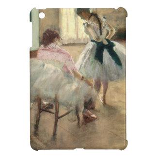 Coque iPad Mini Pierre un Renoir | la leçon de danse