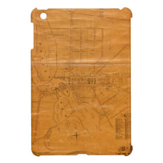 Coque iPad Mini Potsdam New York 1853