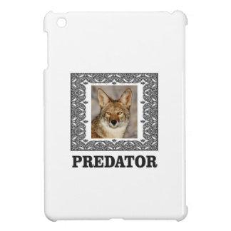 Coque iPad Mini Prédateur pointu