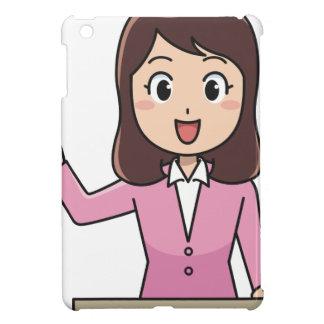 Coque iPad Mini Présentateur