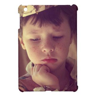 Coque iPad Mini prince
