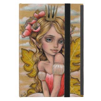 Coque iPad Mini Princesse Fae