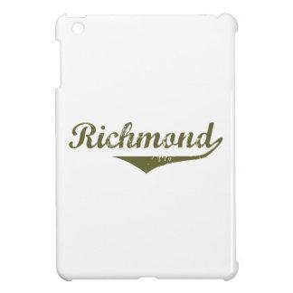 Coque iPad Mini Richmond