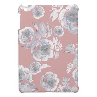 Coque iPad Mini Roses de sucre