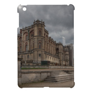 Coque iPad Mini Saint Germain en Laye, Paris, France
