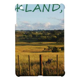 Coque iPad Mini Scène d'or de paysage