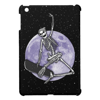 Coque iPad Mini Squelette de conseil
