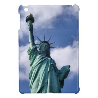 Coque iPad Mini Statue de la liberté New York City