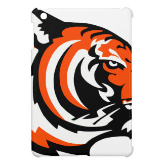 Coque iPad Mini tigre
