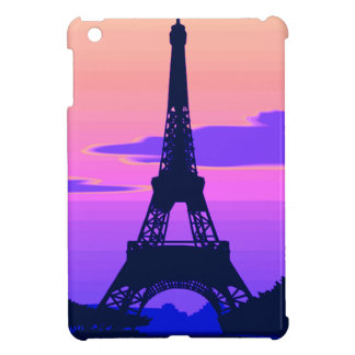 Coque iPad Mini Tour Eiffel de Paris