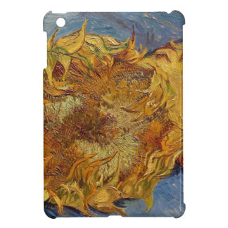 Coque iPad Mini Tournesols de Vincent van Gogh |, 1887