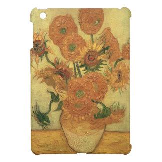 Coque iPad Mini Tournesols de Vincent van Gogh |, 1889