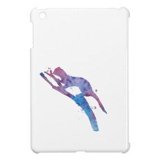 Coque iPad Mini Un martre