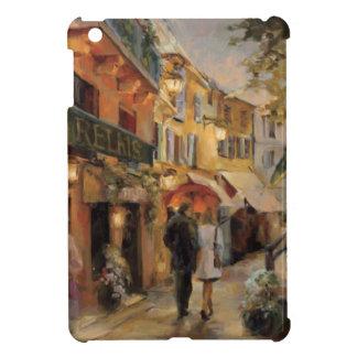 Coque iPad Mini Une soirée à Paris