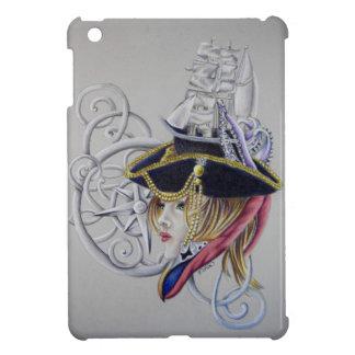 Coque iPad Mini Une vie de pirates