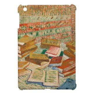 Coque iPad Mini Vincent van Gogh | les livres jaunes, 1887
