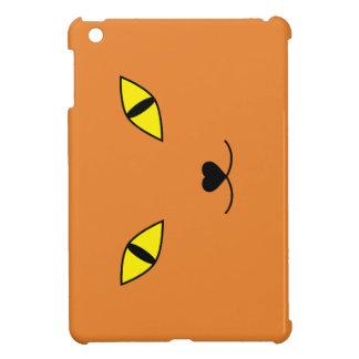 Coque iPad Mini Visage heureux