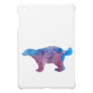 Coque iPad Mini Wolverine