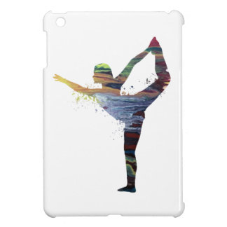 Coque iPad Mini Yoga