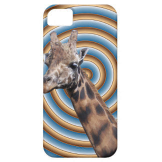 Coque Iphone5 Girafe Coque Case-Mate iPhone 5