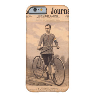 Coque Iphone 1er tour de France