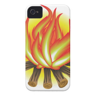 Coque iPhone 4 109Fire _rasterized