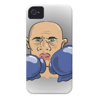 Coque iPhone 4 26boxer