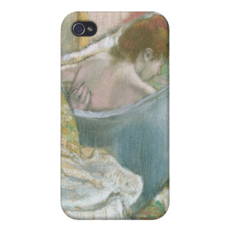Coque iPhone 4/4S Edgar Degas | Bath