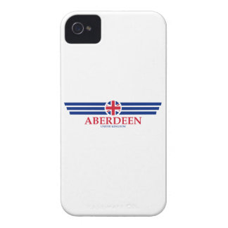 Coque iPhone 4 Aberdeen