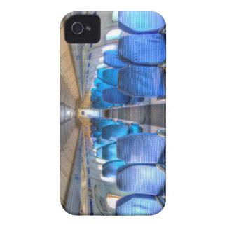 Coque iPhone 4 Allocation des places russe d'avion de ligne du
