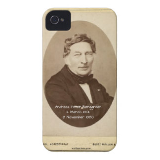 Coque iPhone 4 Andreas Peter Berggreen