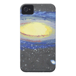 Coque iPhone 4 Andromeda