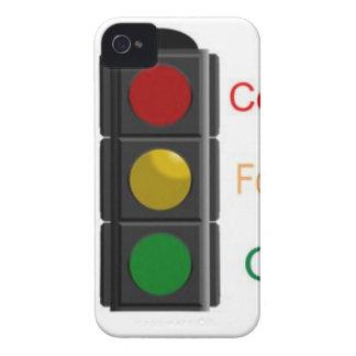 Coque iPhone 4 Arrêtez le réverbère