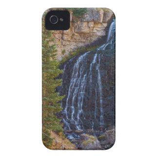 Coque iPhone 4 Automnes rustiques