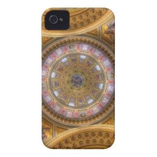 Coque iPhone 4 Basilique Budapest Hongrie de St Stephens