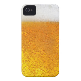 Coque iPhone 4 Bière froide